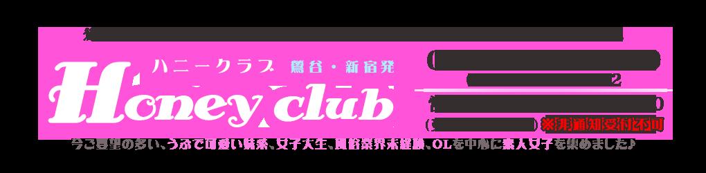 新宿・鶯谷発の韓国(韓デリ)デリヘル HoneyClub ハニークラブ
